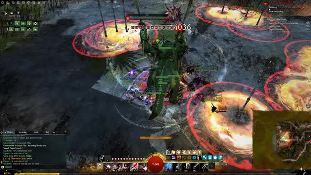 Watch and share Guildwars2 GIFs by liltenhead1 on Gfycat