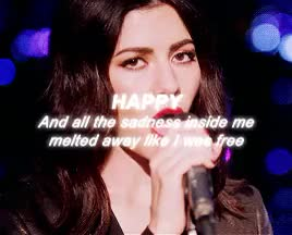 Watch this marina and the diamonds GIF on Gfycat. Discover more froot, gif, happy, i'm a ruin, immortal, lyrics, marina and the diamonds, marina diamandis, music, quote GIFs on Gfycat