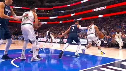Watch and share Jayson Tatum — Boston Celtics GIFs by Off-Hand on Gfycat