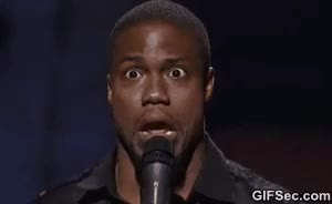 Watch and share Kevin Hart GIFs on Gfycat