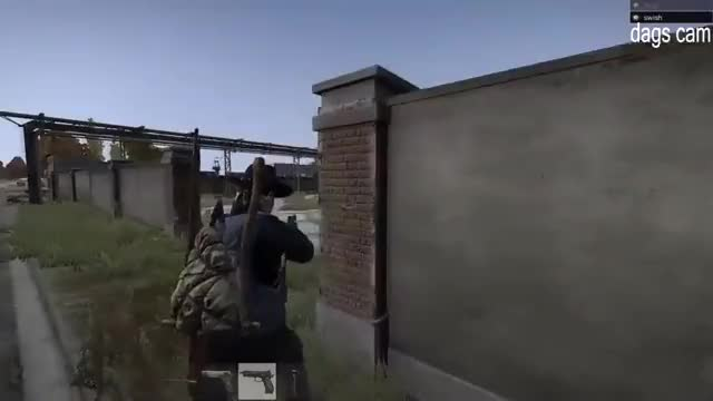 Watch and share Dayz GIFs by exa on Gfycat