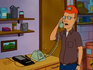 Watch and share Dale Gribble GIFs on Gfycat