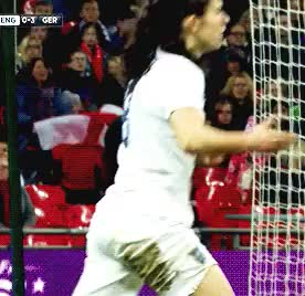 Watch this trending GIF on Gfycat. Discover more *gif, engwnt, karen carney GIFs on Gfycat