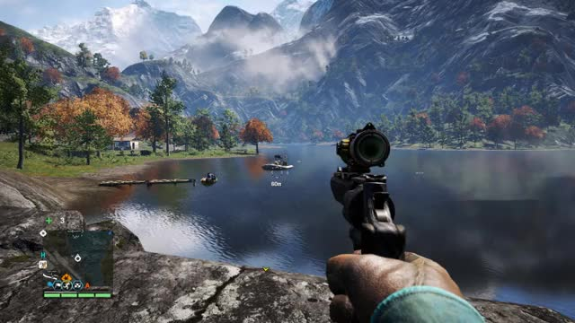Watch and share Farcry GIFs on Gfycat