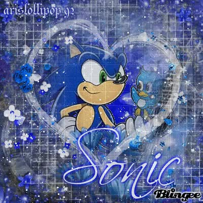 Watch and share ☆Sonic★ [30/Sep/15] GIFs on Gfycat