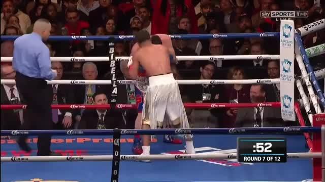 Watch Jose Pedraza vs Gervonta Davis (14-01-2017) Full Fight - Video Dailymotion GIF on Gfycat. Discover more boxing GIFs on Gfycat