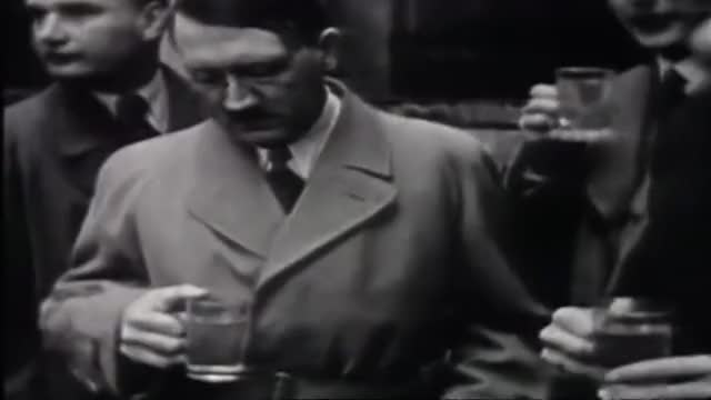 Watch adolf ™ GIF on Gfycat. Discover more adolf hitler, hitler, speech GIFs on Gfycat