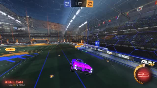 Watch and share Rocket League GIFs and 3v3 GIFs by Ramification on Gfycat