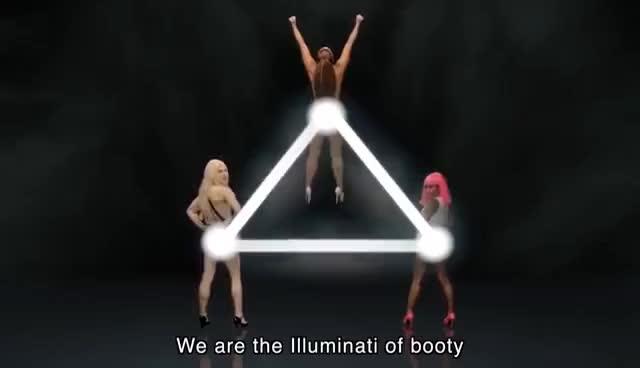 Watch Booty GIF on Gfycat. Discover more azalea, booty, igy, jennifer, jlo, lopex, minaj, nicki GIFs on Gfycat
