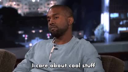 Watch and share Kanye West GIFs and Kanyewest GIFs by Reactions on Gfycat