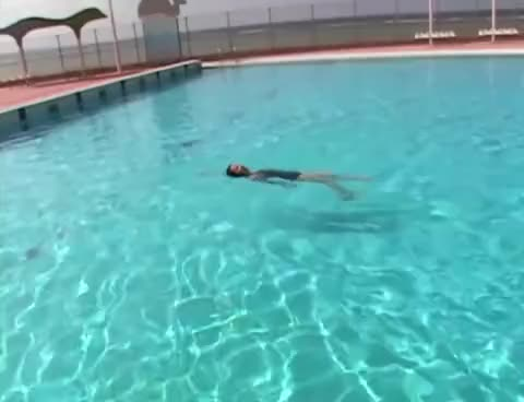 Watch and share Maki Horikita GIFs and Swiming GIFs on Gfycat