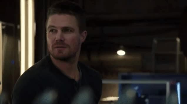Watch Oliver *Confused* Face - 1 (Arrow S3x08) GIF on Gfycat. Discover more arin, arrow, arrow bad writing, aww, bad writing, celebs, confused, cute, cw, dance, david ramsey, dubu, funny, jihyo, korea, kpop, sana, stephen amell, twice, what GIFs on Gfycat