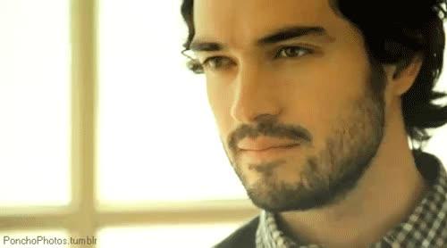 Watch and share Alfonso Herrera GIFs on Gfycat