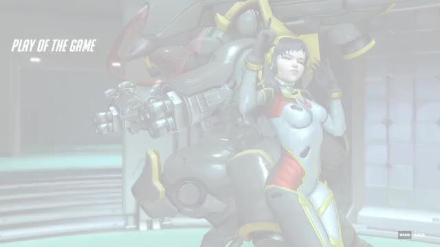 Watch and share Overwatch GIFs by shadymacro on Gfycat