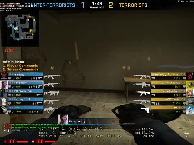 Watch and share Global Offensive GIFs and Csgo GIFs by kNuLL on Gfycat