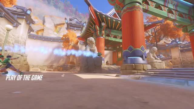 Watch and share Overwatch GIFs and Potg GIFs by Trox on Gfycat