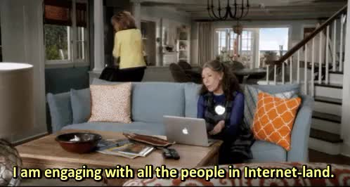 Watch and share Grace And Frankie GIFs on Gfycat
