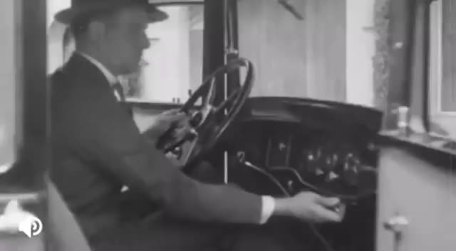 Watch and share Yt1s.com - Video From 100 Years Ago Shows A Car With Parking Assist Technology 360p GIFs by trustoryz on Gfycat