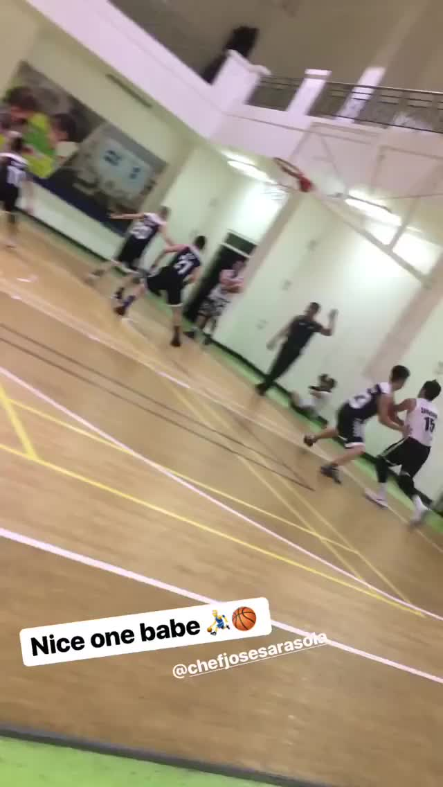Watch and share Basketball GIFs by Pams Fruit Jam on Gfycat