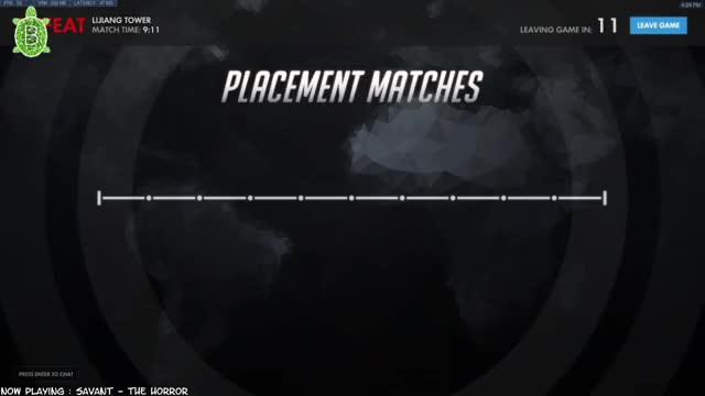 Watch Smurf Placements GIF by Babasmas (@babasmas) on Gfycat. Discover more Competitive, Overwatch, Placements GIFs on Gfycat