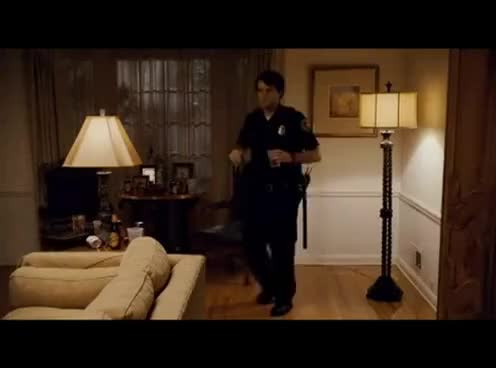 Watch and share SuperBad Cop Dance GIFs on Gfycat
