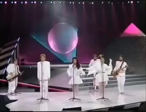Watch Turkey 1987 GIF on Gfycat. Discover more eurovision GIFs on Gfycat