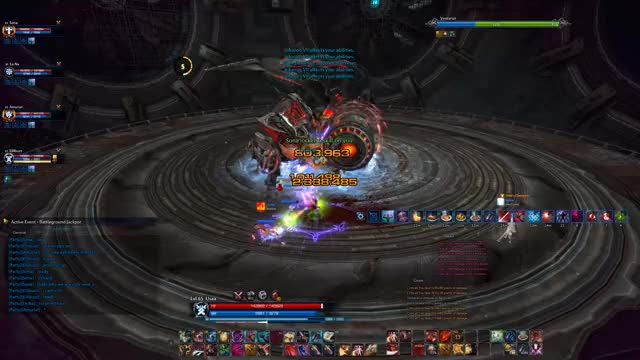 Watch and share Tera 11.22.2017 - 03.34.15.39.DVR GIFs on Gfycat