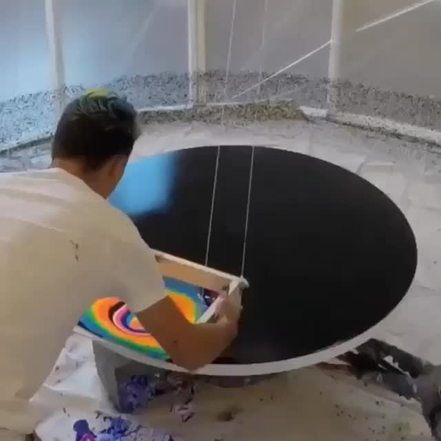 Watch and share Art. GIFs by Jackson3OH3 on Gfycat