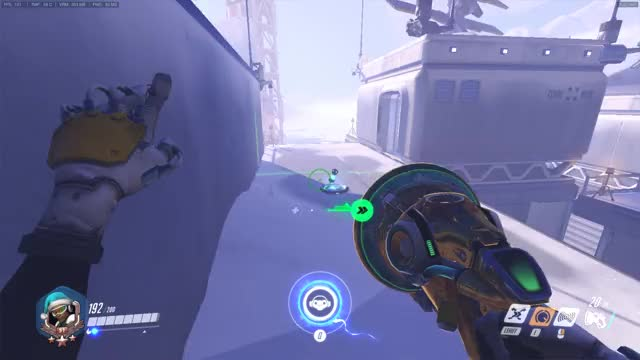 Watch and share Overwatch GIFs by solify on Gfycat