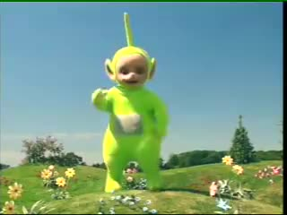 Watch and share Teletubbies GIFs and Tinkywinky GIFs on Gfycat