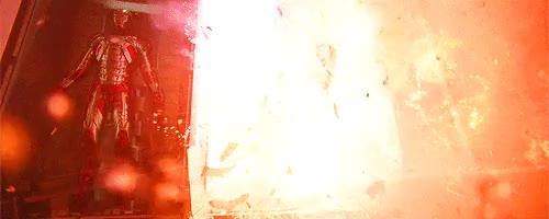 Watch and share Iron Man 3 GIFs and Tony Stark GIFs on Gfycat