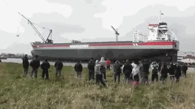 Watch and share Rc-boat GIFs by notlydia on Gfycat