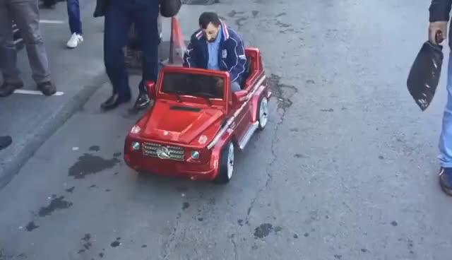 Watch and share Köksal Baba Fragman - 2 GIFs on Gfycat