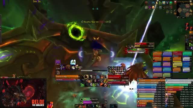 Portal Keeper Hasabel HC ptr best Attempt