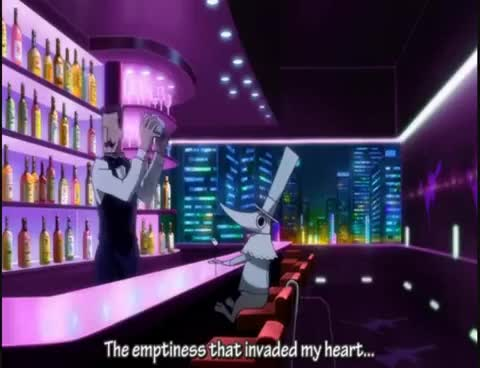 Watch and share Bartender GIFs and Souleater GIFs on Gfycat