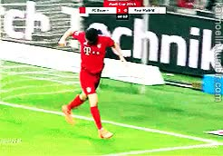 Watch the germans and co. GIF on Gfycat. Discover more 245px, 5th august 2015, audi cup 2015, bayern, bayern munich, bayern münchen, bayern münchen vs real madrid, david alaba, douglas costa, espn2usa720p, fabian benko, fc bayern, fcbmedit, fcbrma, final, goals, manuel neuer, medhi benatia, my gifs, pep guardiola, robert lewandowski, zdfhd720p GIFs on Gfycat