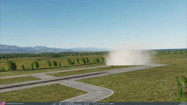 Watch and share Flightsim GIFs and Av8b GIFs by balthyx on Gfycat