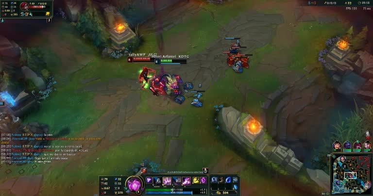 Gaming, Kill, LeagueOfLegends, Overwolf, Vel'Koz, Win, Check out my video! LeagueOfLegends | Captured by Overwolf GIFs