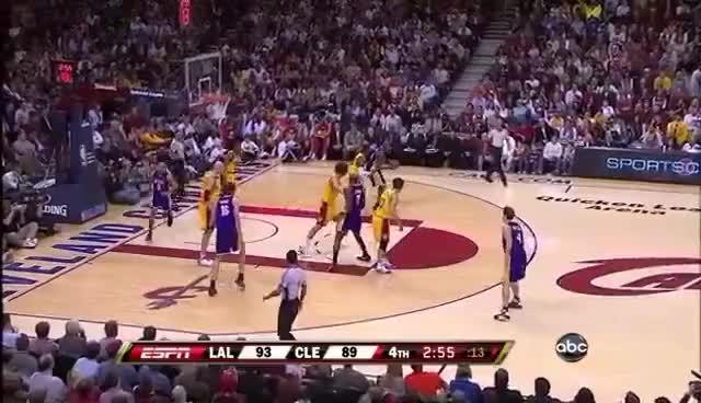Watch and share Kobe GIFs on Gfycat