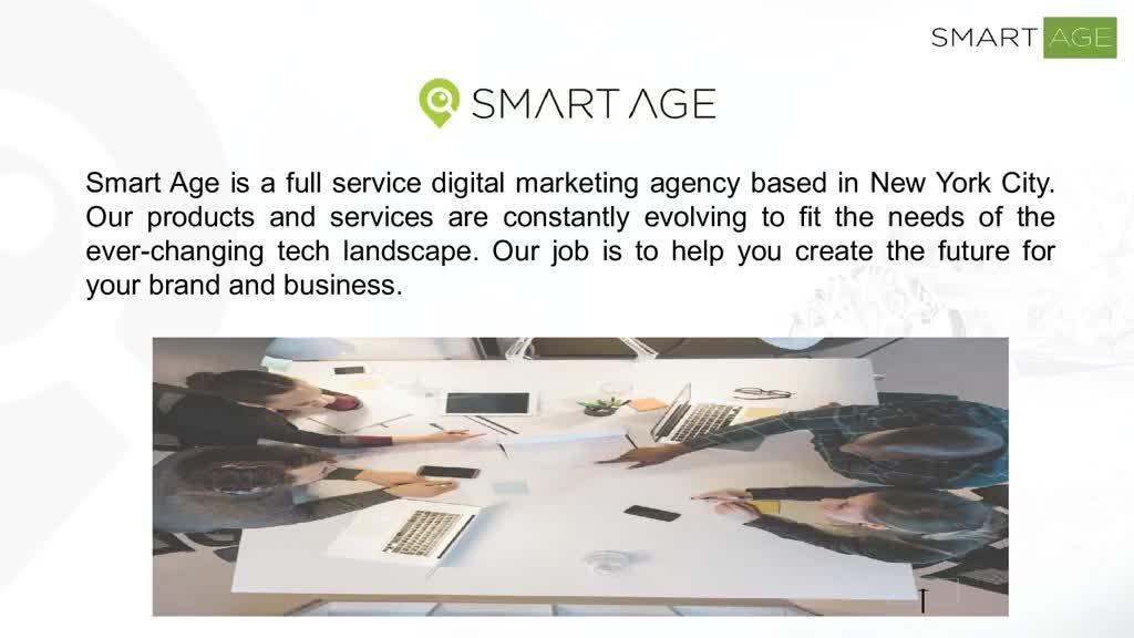 Digital Marketing Agency Newyork