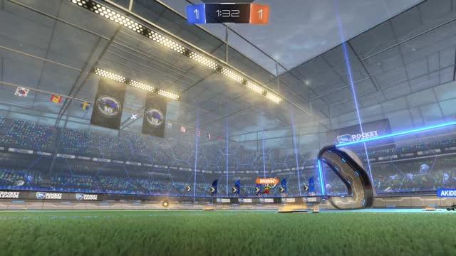 Watch Team Assist GIF by Gamer DVR (@xboxdvr) on Gfycat. Discover more Rispa, RocketLeague, xbox, xbox dvr, xbox one GIFs on Gfycat