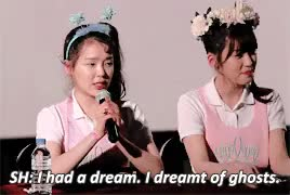 Watch and share Oh My Girl GIFs and Seunghee GIFs on Gfycat