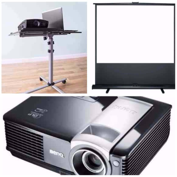 audio equipment hire, projector and screen hire, projector and screen by ems-events.co.uk GIFs