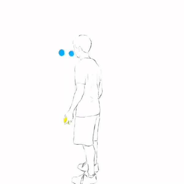 Watch and share Juggling GIFs on Gfycat