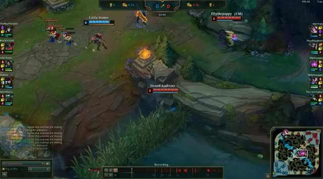 Watch and share Ekko GIFs on Gfycat