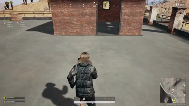 Watch and share Discodannz GIFs and Gamer Dvr GIFs by Gamer DVR on Gfycat