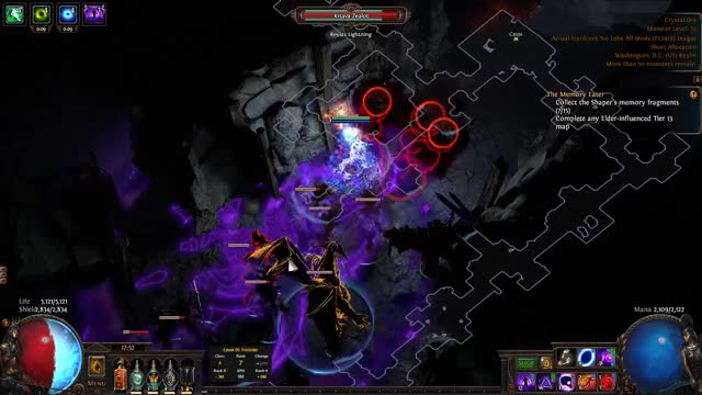 Watch and share Pathofexile GIFs by aggixx on Gfycat