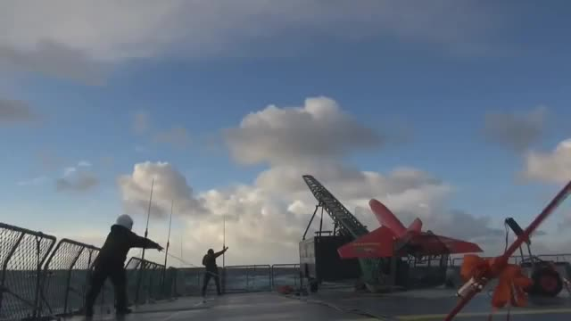 Watch and share Royal Danish Navy GIFs by Movie & Military GFYS  on Gfycat