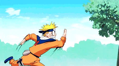 Naruto GIFs