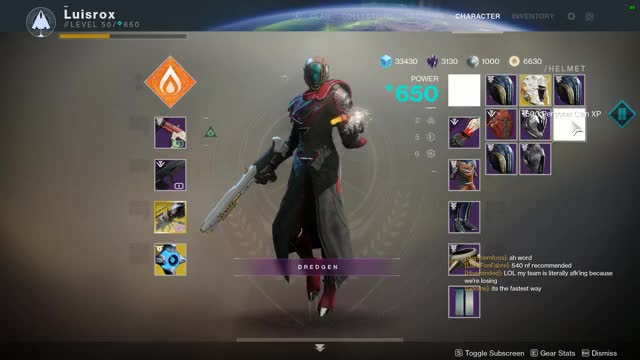 Watch and share Destiny2 GIFs by luisrox on Gfycat